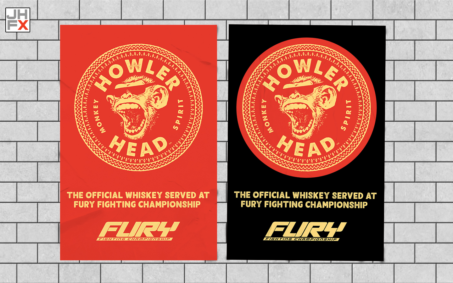 howler-head-posters