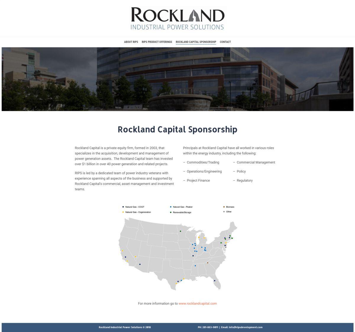 Oil-Gas-industry-website-design-the-woodlands-5