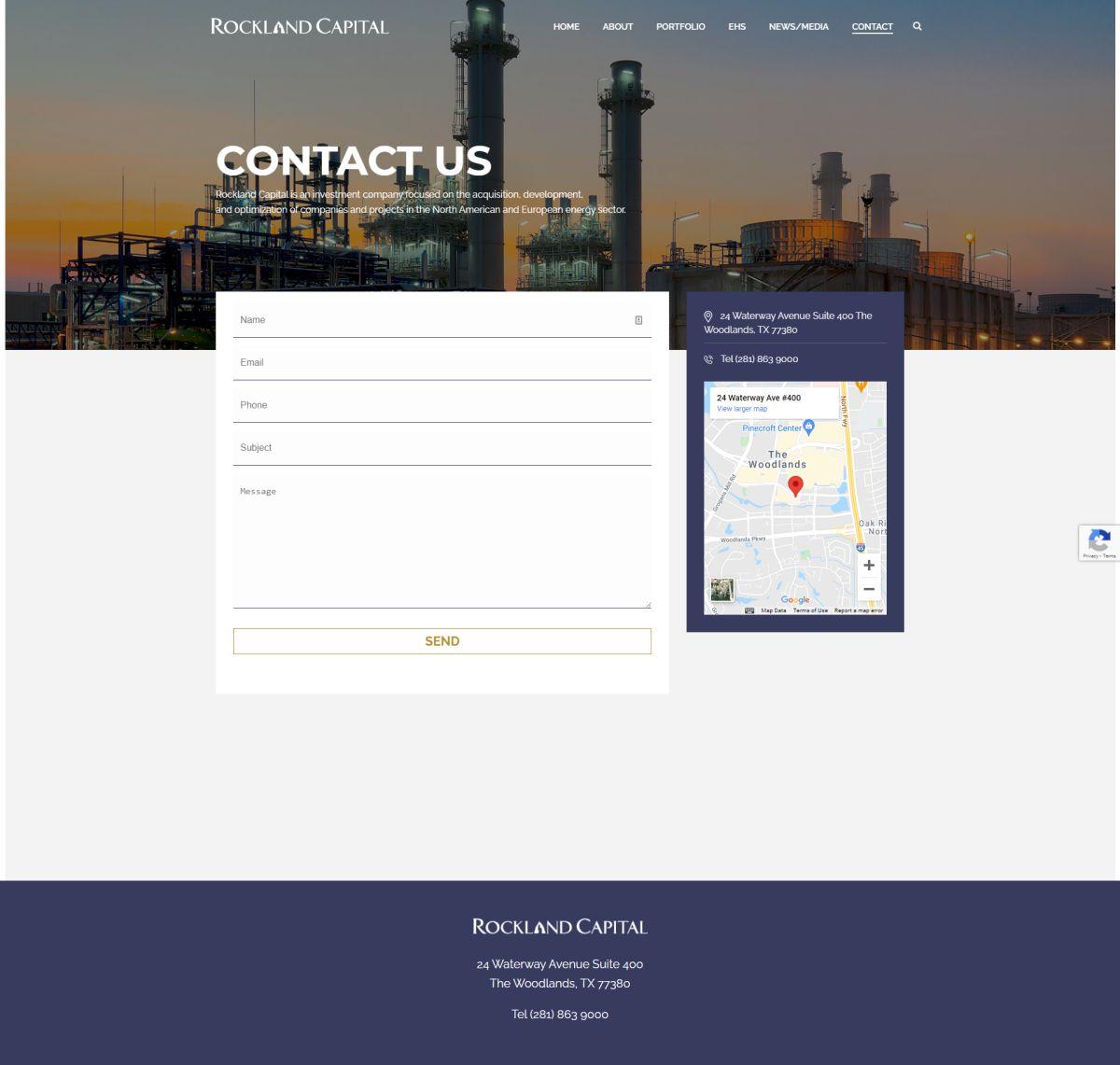 Oil-Gas-website-design-the-woodlands-6