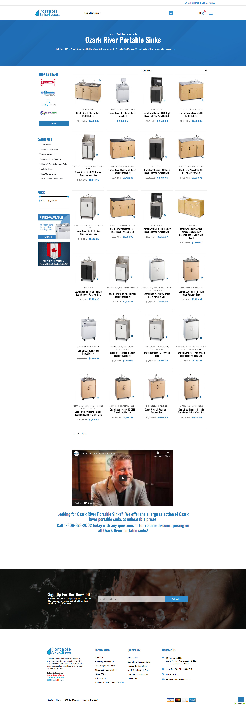 ecommerce-website-design-sinks-2