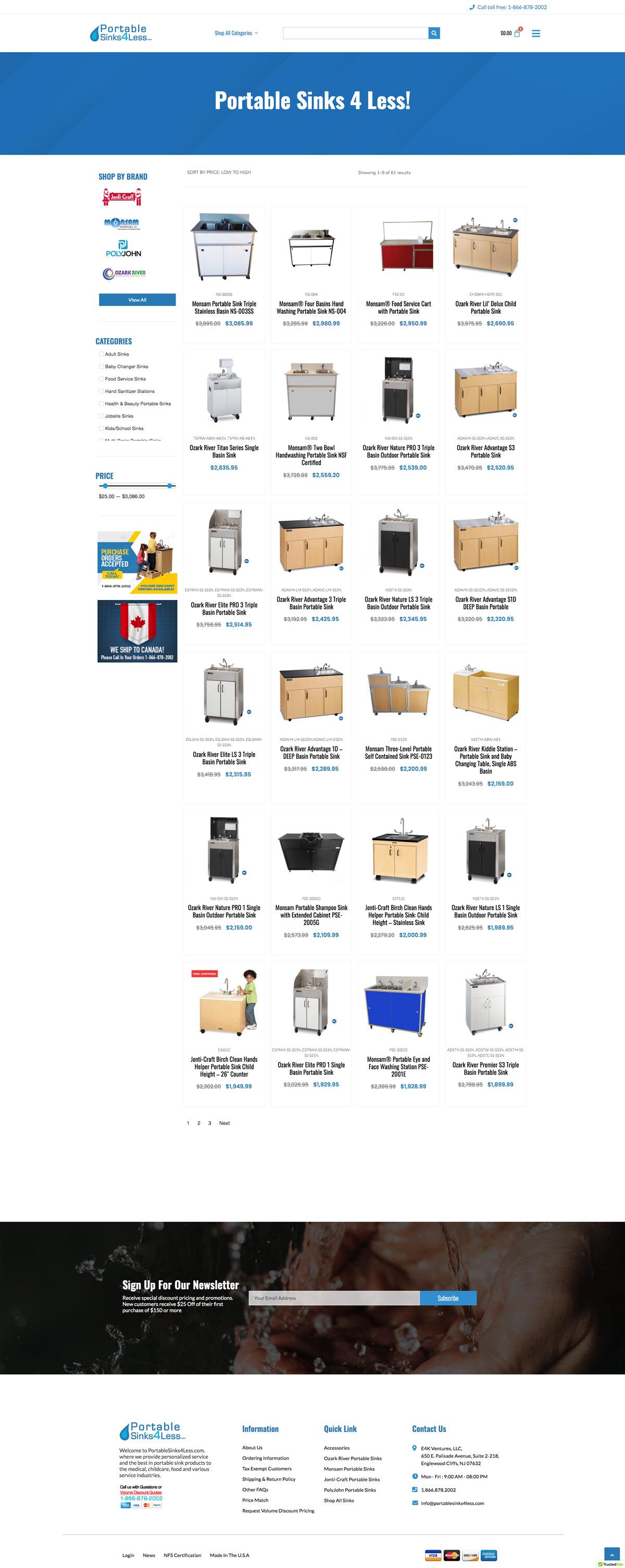 ecommerce-website-design-sinks-4