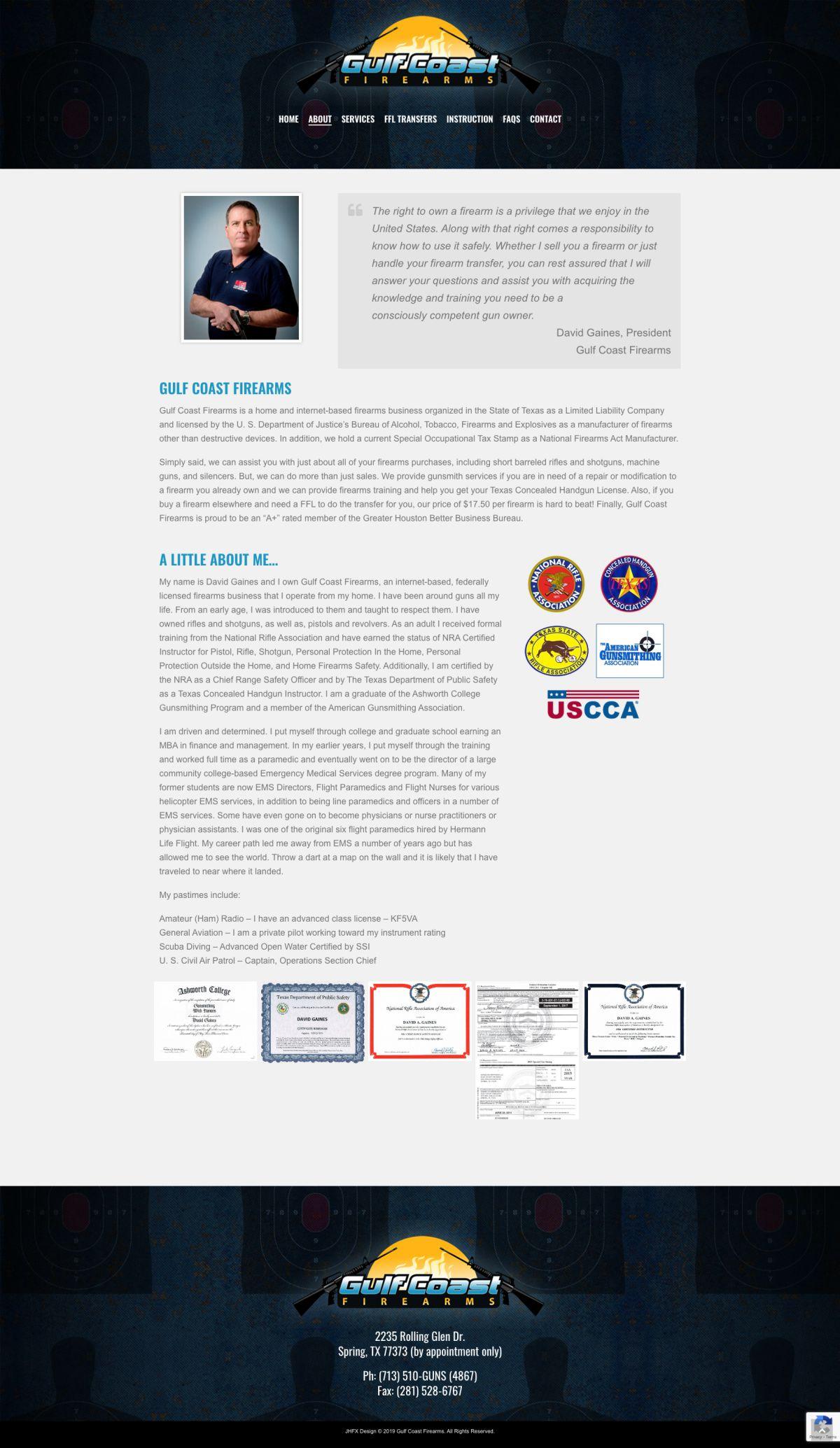 firearm-website-design-houston-2