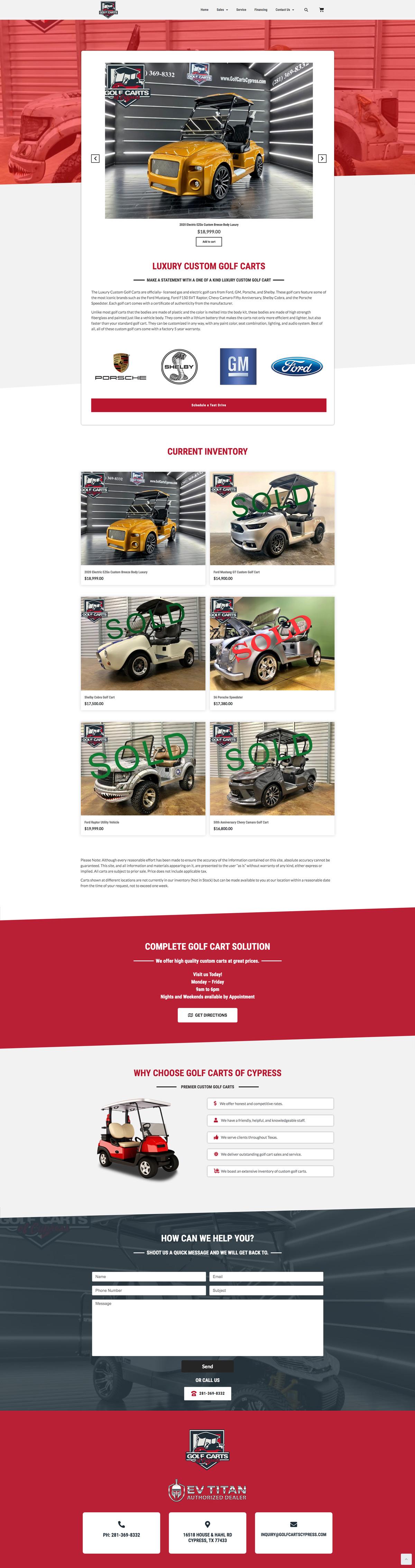 golf-cart-dealer-website-design-cypress-2
