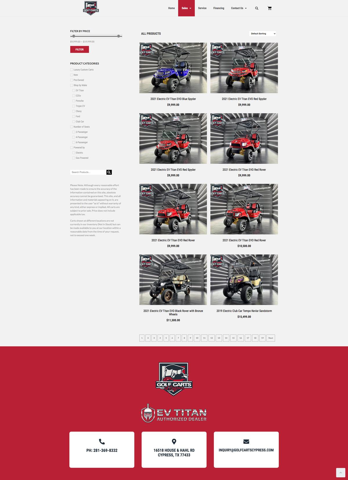 golf-cart-dealer-website-design-cypress-3