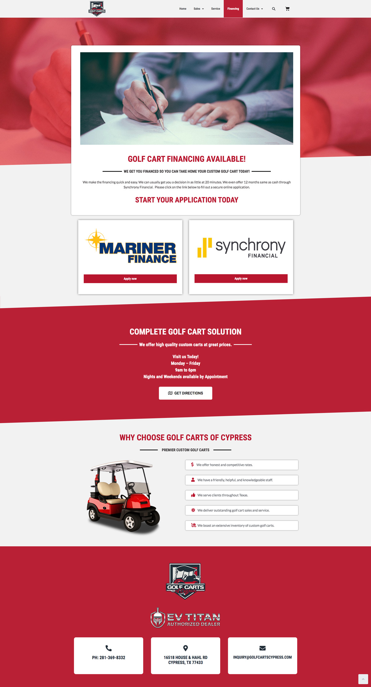 golf-cart-dealer-website-design-cypress-4