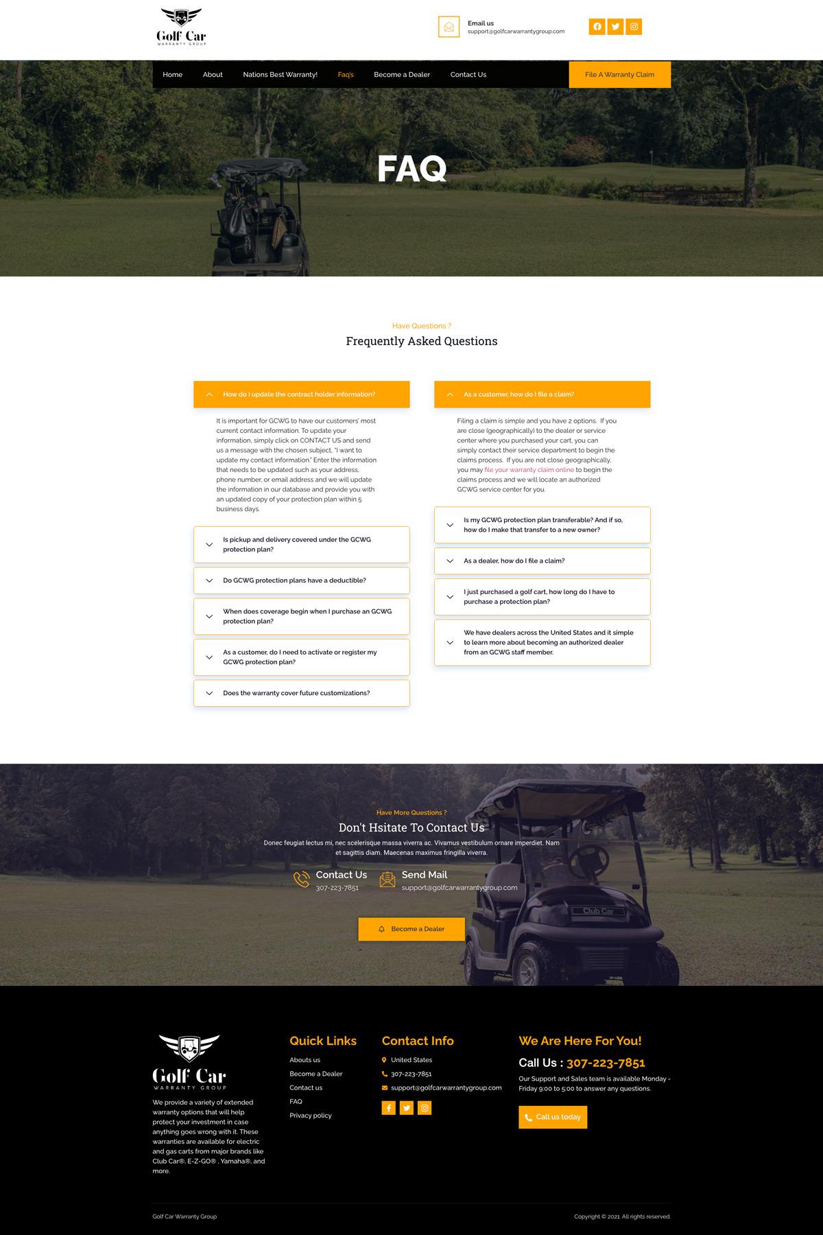 golf-cart-website--design-3