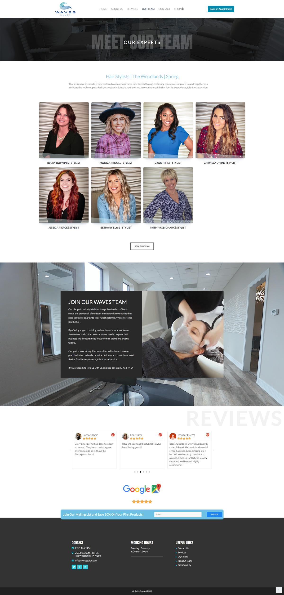 hair-salon-website-design-the-woodlands3